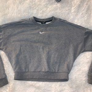Sexy Nike Sweater shirt